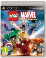 Buy LEGO Marvel Super Heroes (PS3)