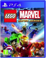 LEGO Marvel Super Heroes (PS4) Buy Sell PS4 Games Castleford