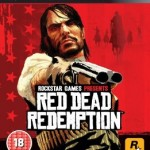 Red Dead Redemption (PS3) Buy Playstation 3 Games Castleford