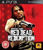 Red Dead Redemption (PS3) Buy Playstation 3 Games Castleford