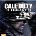 Call of Duty Ghosts (PS4) Game Shop Castleford