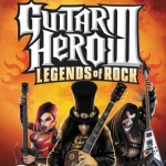 Guitar Hero 3 (III) Game Only (Xbox 360)