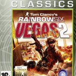 Rainbow Six Vegas 2 Tom Clancy's (Classics) (Xbox 360)