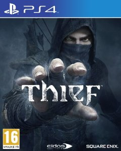 Thief (PS4) Buy Playstation 4 Games Castleford