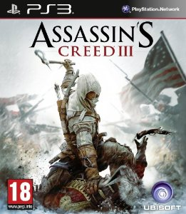 Assassin's Creed III (3) (PS3) Game Shop Prudhoe Northumberland