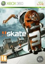Skate 3 Xbox 360 Game Shop Castleford