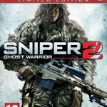 Sniper Ghost Warrior 2 (Xbox 360) Game Shop Castleford