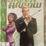 Green Arrow - Straight Shooter #1 of 6
