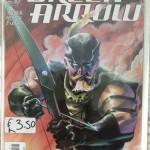 (DC Comics) Green Arrow – Straight Shooter #4 of 6