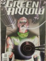 Green Arrow – Quiver #5 By DC Comics. Buy Sell Trade Comics Gamer Nights Comic Shop Castleford.