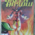 Green Arrow – Quiver #6 By DC Comics. Buy Sell Trade Comics Gamer Nights Comic Shop Castleford.