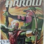 Green Arrow – Quiver #10 By DC Comics. Buy Sell Trade Comics Gamer Nights Comic Shop Castleford.