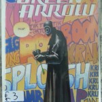 Green Arrow #13 By DC Comics. Buy Sell Trade Comics Gamer Nights Comic Shop Castleford.