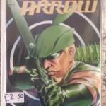Green Arrow #15 By DC Comics. Buy Sell Trade Comics Gamer Nights Comic Shop Castleford.