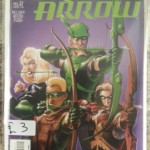 Green Arrow #21 By DC Comics. Buy Sell Trade Comics Gamer Nights Comic Shop Castleford.