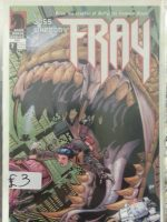 Fray Joss Whedon By Dark Horse Comics Buy Sell Trade Comics Gamer Nights Comic Shop Castleford