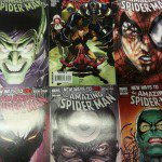 (Marvel) Amazing Spider-Man New Ways to Die 1-6 Complete