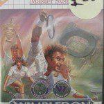 Wimbledon on the SEGA Master System Buy Sell Trade Retro Games Gamer Nights Game Shop Castleford