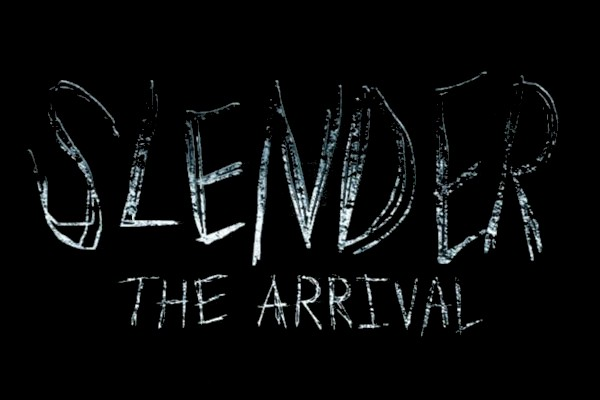 Slender Arrival PS4 Xbox One