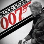 Bloodstone James Bond (Xbox 360)