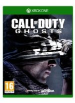 Call of Duty Ghosts XBOX ONE Game Shop Castleford West Yorkshire