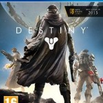 Destiny (PS4) Game Shop Castleford West Yorkshire