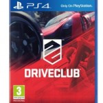 Driveclub Playstation 4 CASTLEFORD