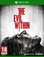 Evil Within (Xbox One) Game Shop Castleford