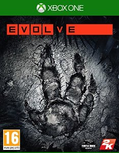 Evolve (Xbox One) BUY SELL TRADE CASTLEFORD