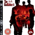 Godfather II (PS3)