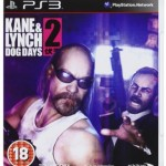 Kane and Lynch 2 Dog Days (PS3)
