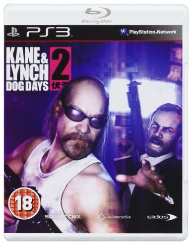 Kane and Lynch 2 Dog Days (PS3) Prudhoe Game Shop