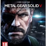 Metal Gear Solid V Ground Zeroes (Xbox One)