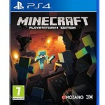 Minecraft (PS4) Castleford