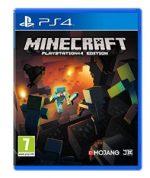 Minecraft (PS4) Castleford
