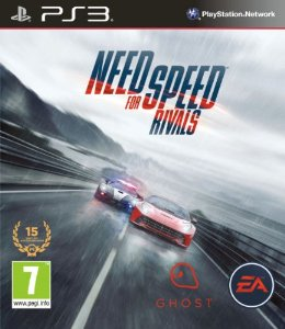 Need for Speed Rivals (PS3) Game Shop Prudhoe