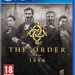 Order, The 1886 (PS4)