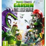 Plants Vs Zombies Garden Warfare (Xbox One)