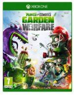 Plants Vs Zombies Garden Warfare (Xbox One)