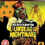Red Dead Redemption Undead Nightmare (PS3)
