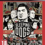 Sleeping Dogs Limited Edition (PS3)
