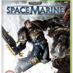 Space Marine Warhammer 40,000 (Xbox 360)