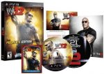 WWE 12 The People's Edition (PS3)