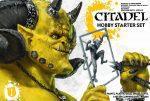 Citadel Hobby Starter Set (NEW)