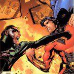 DC LEGION #8 JUL 2002 (COMICS)