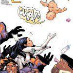 DC LEGION #9 AUG 2002 (COMICS)