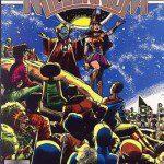 DC Millennium WEEK 5 1987 (COMICS)