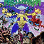 DC Millennium WEEK 6 1987 (COMICS)