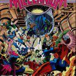 DC Millennium WEEK 7 1987 (COMICS)