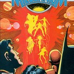 DC Millennium WEEK 8 1987 (COMICS)